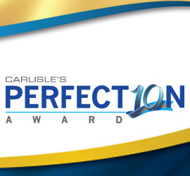 Lovely Columbia Roofing U0026 Sheet Metal Is A Recipient Of Carlisle SynTec Systemsu0027  2015 Perfection Award. This Is The Third Consecutive Year Columbia Roofing  U0026 Sheet ...